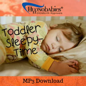 Toddler Sleepy Time Track