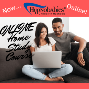 Hypnobabies Online Home Study Course