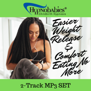Easier Weight Release and Comfort Eating No More