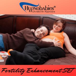 Fertility Enhancement Set
