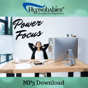 Power Focus for Concentration