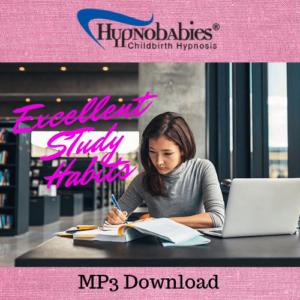 Excellent Study Habits