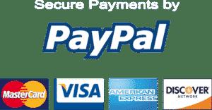 payment processor logos